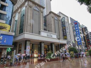 上海斯維登精品公寓(南京東路)