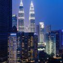 鉑爾曼吉隆坡城市中心服務式公寓(Residence @ Pullman Kuala Lumpur City Centre)