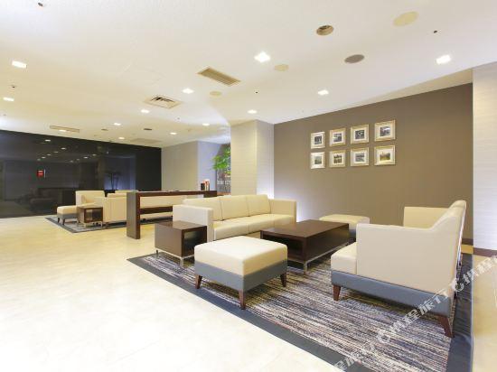 MYSTAYS 名古屋榮酒店(HOTEL MYSTAYS Nagoya Sakae)公共區域