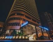 上海虹口大柏樹亞朵酒店