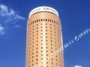 大阪第一酒店(Daiichi Hotel Osaka)