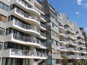 黃金海岸布羅德旅游公寓旅館(Broadbeach Travel Inn Apartments Gold Coast)