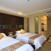 廣州眾邦國際度假酒店酒店預訂