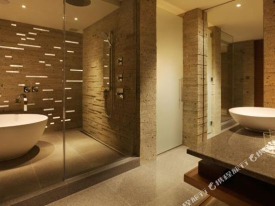 東京凱悅酒店(Hyatt Regency Tokyo)大使套房