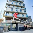 巴塞羅那桑特斯科斯莫公寓式酒店(Cosmo Apartments Sants Barcelona)