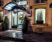 巴黎阿斯科劇院酒店