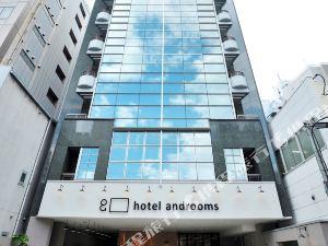 大阪本町酒店