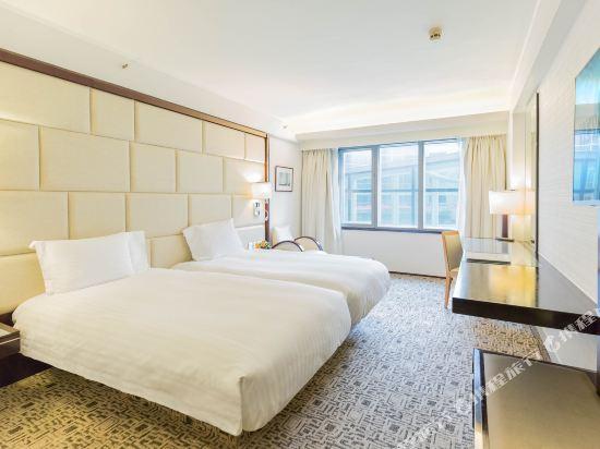 香港富豪機場酒店(Regal Airport Hotel)高級房