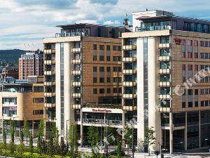 奧斯陸松恩會議酒店(Thon Hotel Opera Oslo)