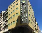 香港立方國際青年公寓太子店