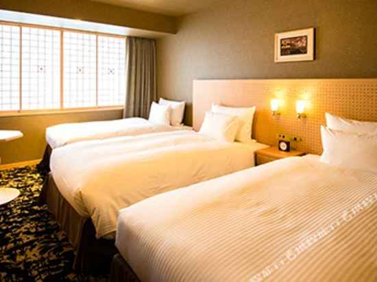 大分jr九州布魯斯姆酒店 Jr Kyushu Hotel Blossom Oita 大分酒店預訂