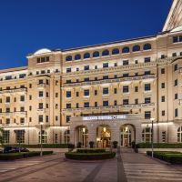 北京飯店諾金酒店預訂