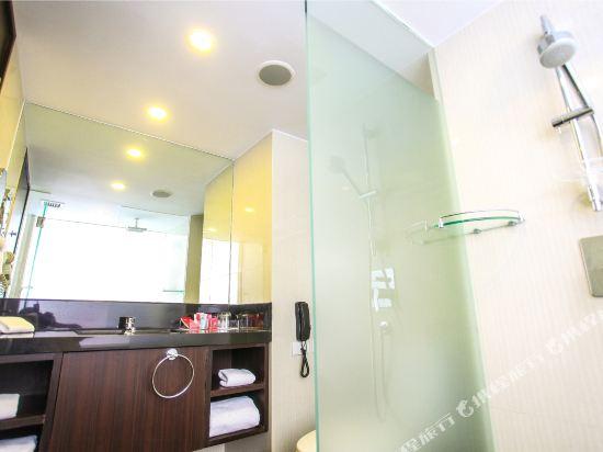 曼谷唐人街皇家酒店(Hotel Royal Bangkok@Chinatown)IMG_6641