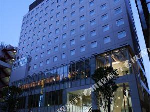 新宿御院和風舒適公寓(Shinjuku Yotsuya Hostel)
