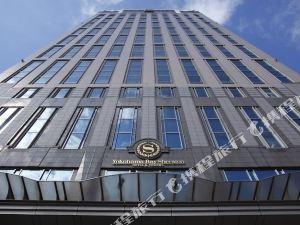 橫濱灣喜來登大酒店(Yokohama Bay Sheraton Hotel & Towers)