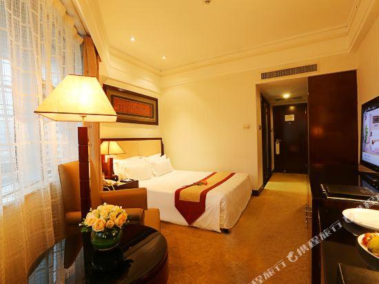 上海寶安大酒店(Baoan Hotel)特價房