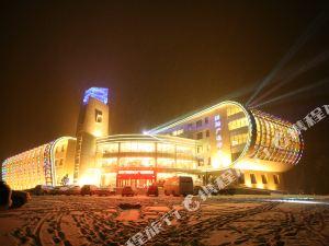 亞布力國際廣電中心雪友天下精品酒店