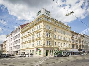 維也納城市大公寓(Vienna Grand Apartments City)