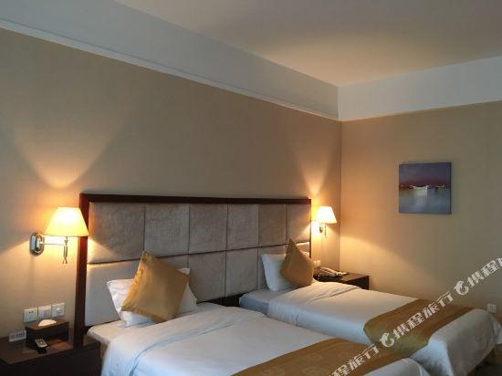 深圳澳城花園酒店(Ocean City Hotel Shenzhen)商務雙床房