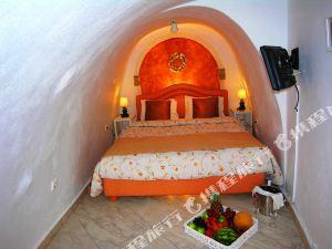 聖托里尼埃俄羅斯公寓與套房酒店(Aeolos Studios & Suites Santorini)