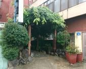 釜山SahaWow汽車旅館