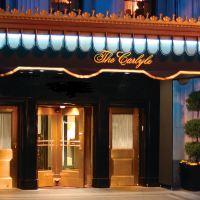 紐約瑰麗酒店酒店預訂