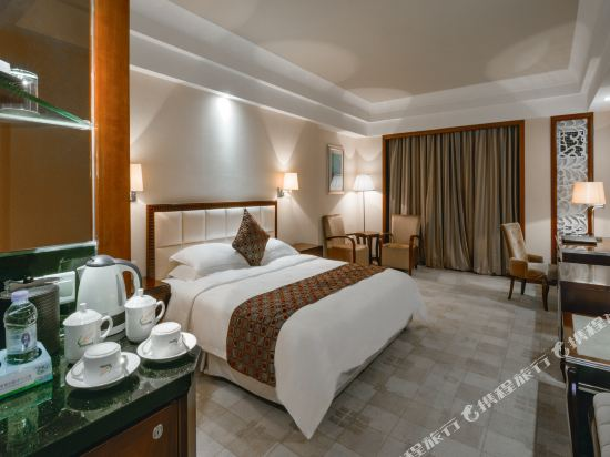 佛山高明碧桂園鳳凰酒店(Gaoming Country Garden Phoenix Hotel)景緻陽台客房