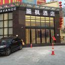 麗楓酒店(湛江廉江大道店)