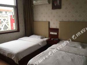 商洛凱越賓館