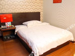 長陽景江酒店