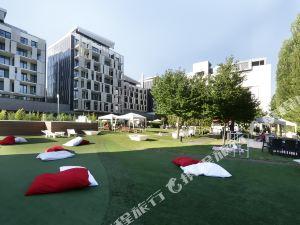 米蘭華美達廣場酒店(Ramada Plaza Milano)