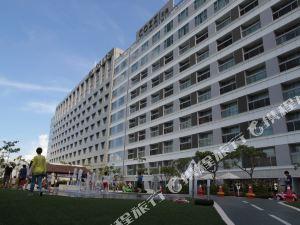 和逸飯店(台南西門館)(Hotel COZZI Ximen Tainan)