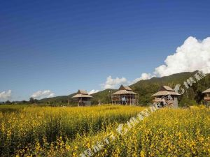 藍天度假村(Blue Sky Pai Resort)
