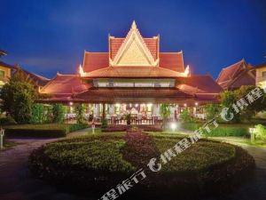 西哈努克港索卡海灘索卡快捷度假酒店(Sokha Express by Sokha Beach Resort Sihanouk Ville)