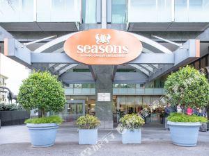 季節墨爾本植物園酒店(Seasons Botanic Gardens Melbourne)