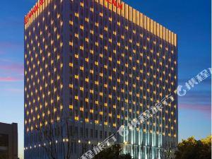 南京富力萬達嘉華酒店