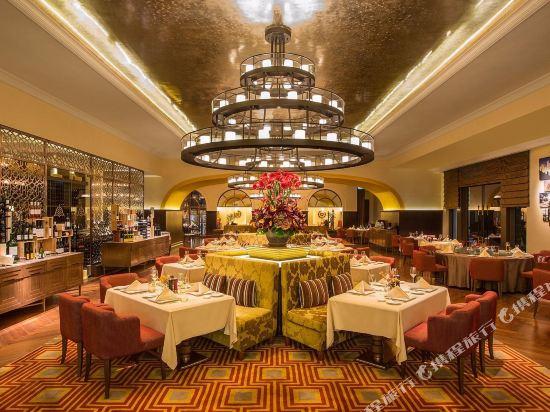 澳門銀河酒店(Galaxy Hotel)餐廳
