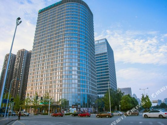 City Comfort Hotel (Chengdu Lvdi Yingchuang International)