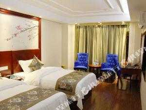 格林聯盟酒店(深圳福永地鐵站店)