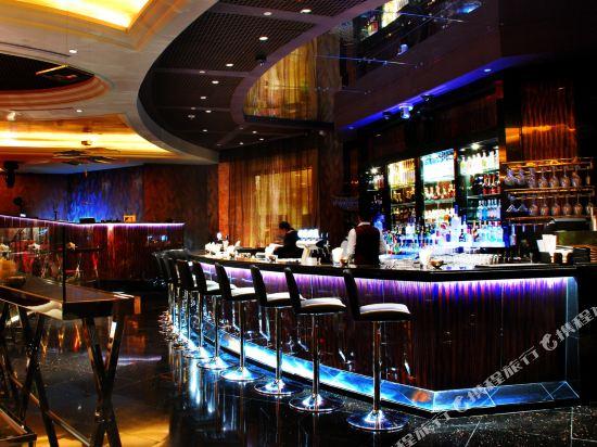 澳門美高梅酒店(MGM Macau)酒吧