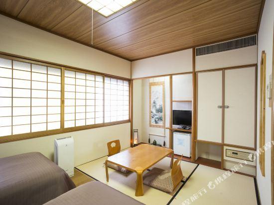 大阪新阪急酒店(Hotel New Hankyu Osaka)15-2_和洋室