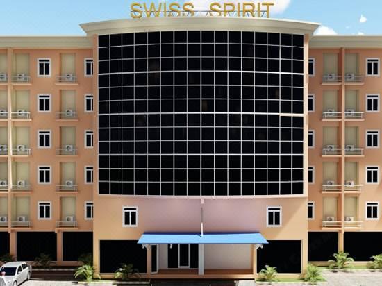 ポート・ハーコート Swiss Spirit Hotel & Suites Danag - Port ...