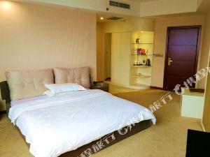 衡陽常寧北城大酒店