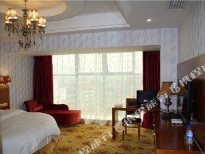 華容豪廷大酒店