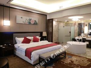 駐馬店尚東尊悦國際酒店