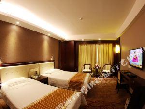 廣州長城賓館(Changcheng Hotel)
