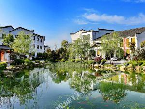 九華山五溪山色大酒店
