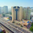 中州國際飯店(鄭州博物院店)(原農業路店)