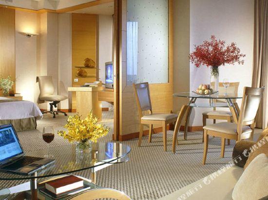 新加坡 M 酒店(M Hotel Singapore)至尊套房