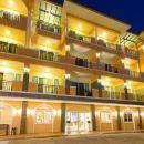 嗨清萊酒店(Hi Chiangrai Hotel)